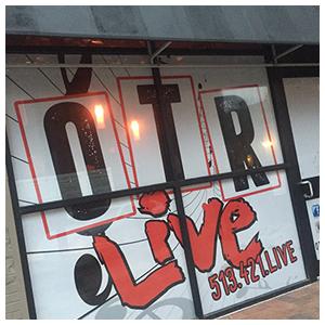 OTR Live Storfront