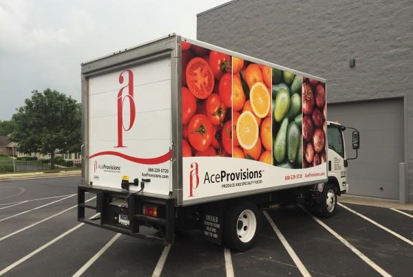 Ace Provisions Fleet