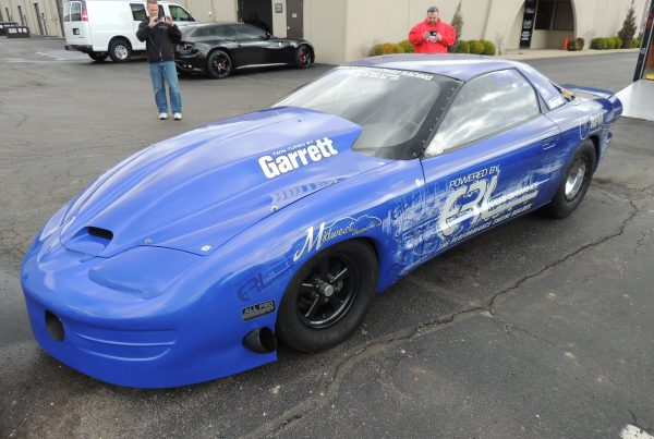 ERL Racing