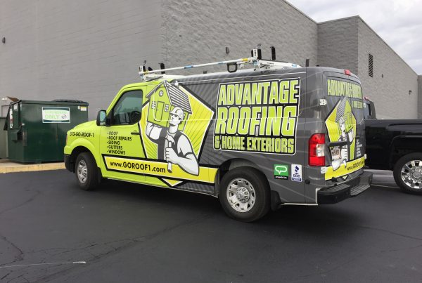 Advantage Roofing