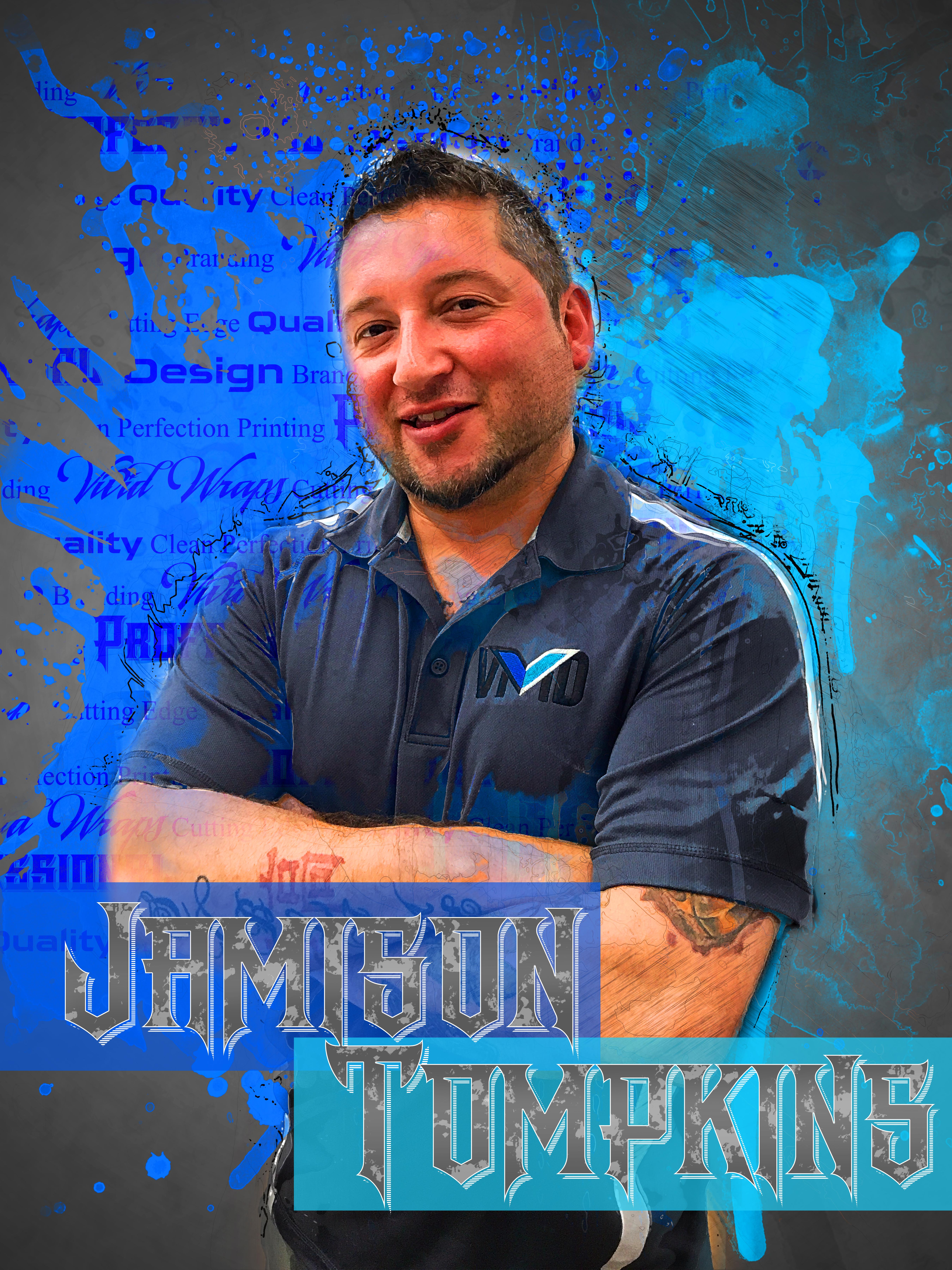 Jamison Tompkins